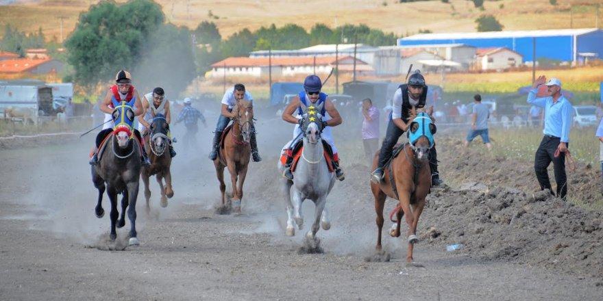 Kağızman'da at yarışları düzenlenecek