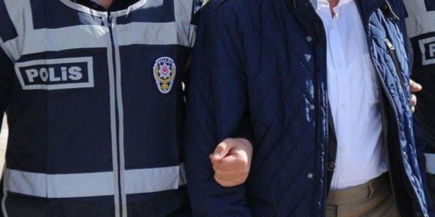 Kars'ta terör örgütü propagandası yapan bir kişi gözaltına alındı