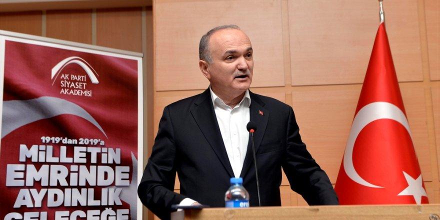 Bilim Sanayi ve Teknoloji Bakanı Özlü Kars'ta