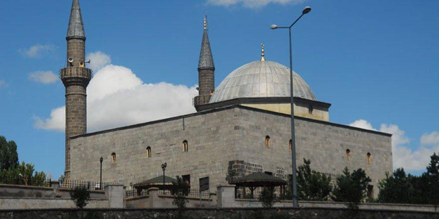 """Ulu Cami de """"Mezalim"""" başkenti Kars programı düzenlenecek"""