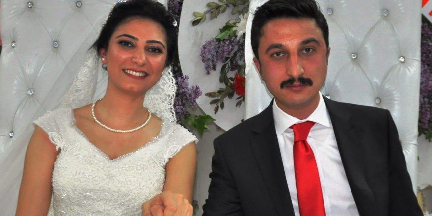KTO'nun genç Başkanı Alibeyoğlu bekarlığa veda etti