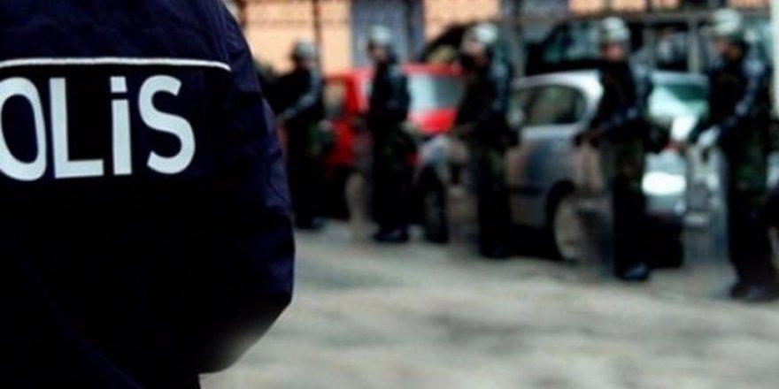 Kars'ta Aranan 33 Kişi Yakalandı