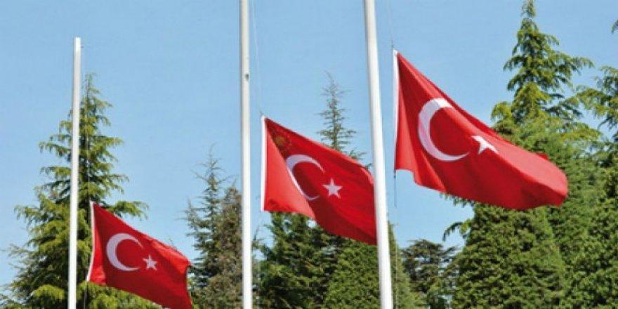 Türkiye 3 gün süreyle ulusal yas ilan etti!