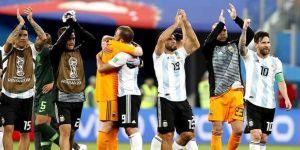 Dünya Kupası son 16 turunda erken finaller