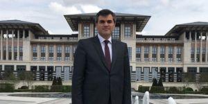 Talip Uzun Cumhurbaşkanlığı Devlet Denetleme Kurulu Üyeliğine Atandı