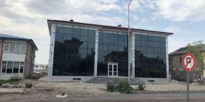 Selim Belediyesi Yeni Hizmet Binasının Açılışını Yapacak
