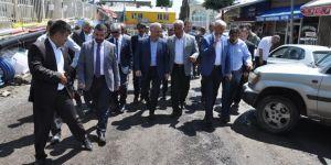 Arpaçay Belediyesinin Yol Çalışmaları Aralıksız Devam Ediyor