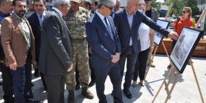 Selçukluların Kars'tan Anadolu'ya girişlerinin 954'üncü yıldönümü Sergisi
