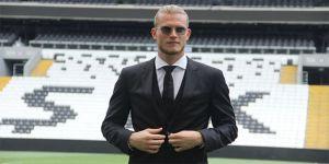 Loris Karius: 'Beşiktaş'ın büyük bir geleneği var'