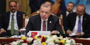 Erdoğan'dan Türk devletlerine 'yerli para' teklifi