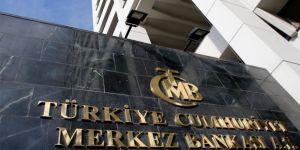 Merkez Bankası'nın toplam rezervleri azaldı !