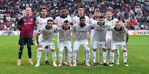Beşiktaş 3-1 Sarpsborg