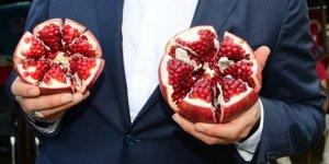 Nar kalp krizi riskini azaltıyor