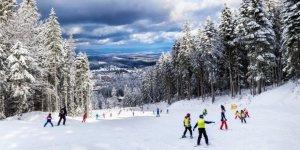 Sarıkamış modern telesiyeji ile yeni kayak sezonuna iddialı girecek