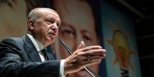 Cumhurbaşkanı Erdoğan'dan ittifak ile ilgili açıklamalarda bulundu.