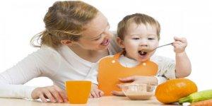 Çocuklar nasıl beslenmeli her gün yumurta yedirmek zararlı mıdır?