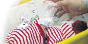Mucize Bebek Devletin Kollarında