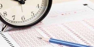 LGS sınavı kaç dakika oldu 2019 sınav süresi güncellendi