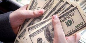 Finansal kesim dışı firmaların net döviz açığı azaldı!
