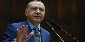 Cumhurbaşkanı Erdoğan açıkladı: Tarih oluyor!
