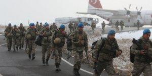 Destan Yazan Kahramanlar Kars'a Döndü