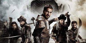 En iyi tarih dizileri (Türkiye'den 2 yapım)