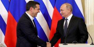 Çipras'tan Putin'e: 'Türkiye'nin yeni silahlanma programından rahatsızız'