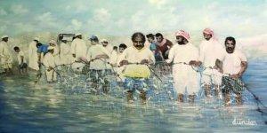 Türk eserleri Doha'da sergileniyor