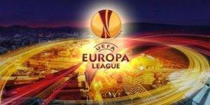 Avrupa Ligi'nde son 32'ye kalan takımlar belli oldu