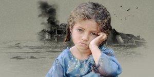 Yemen yardım bekliyor! Sözün Bittiği Yer...