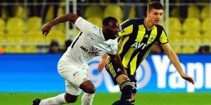 Fenerbahçe uzatma dakikalarında yıkıldı