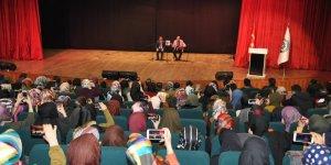 Kafkas Üniversitesi'nde 2. Geleneksel Dünya Arapça Günü etkinliği