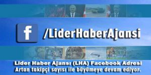 Lider Haber Ajansı