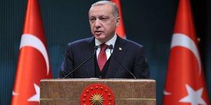 Cumhurbaşkanı Erdoğan'dan kritik Irak açıklaması