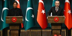 Cumhurbaşkanı Erdoğan'dan 'önemli açıklamalar'