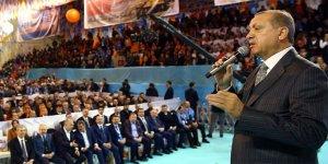 AK Parti İzmir ilçe başkan adayları açıklandı