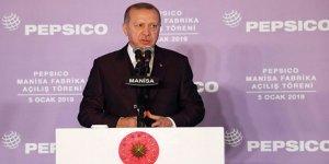 Cumhurbaşkanı Erdoğan: 'Türkiye güvenli bir liman olmayı sürdürüyor'
