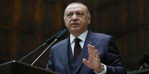Cumhurbaşkanı Erdoğan: 'Türkiye'nin Suriye'de barışı sağlamak için bir planı var'