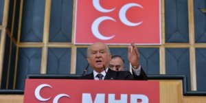 MHP Lideri Bahçeli'den Trump'a: 'Tehditlerine tamam diyen senin gibi olsun'