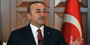 Bakan Çavuşoğlu: 'Kaşıkçı olayında uluslararası soruşturma için gereken adımları atacağız'