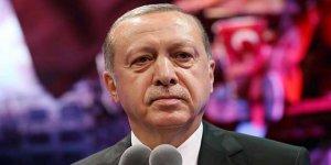 Cumhurbaşkanı Erdoğan: 'Çok yakında huzura kavuşturacağız'