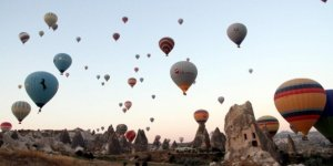 Turizm geliri son çeyrekte yüzde 7,1 arttı