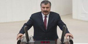 Sağlık Bakanı Koca: 'İlaç stokladıklarını tespit ettik'