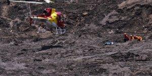 Brezilya'da baraj faciasında ölü sayısı 121'e yükseldi
