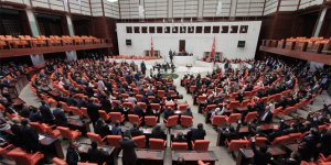 Meclis 'yasa üretme fabrikası'ndan çıkıyor