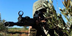 İçişleri Bakanlığı: '50 terörist etkisiz hale getirildi'