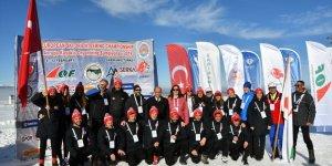 Millilerin ECOS 2019'daki Hedefi Altın Madalya