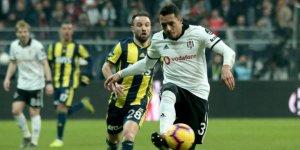 Fenerbahçe'den Beşiktaş yönetimine teşekkür