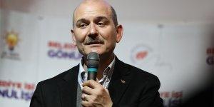 Bakan Soylu, Cumhurbaşkanı Erdoğan ile yaşadığı olayı anlattı