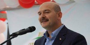 İçişleri Bakanı Süleyman Soylu'dan HDP'li Buldan ve Temelli'ye tepki